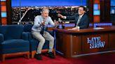 Right-Wingers Love Jon Stewart's COVID-19 Lab Leak Routine