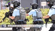 鄧炳強稱若恐襲威脅提升 須加強搜查市民隨身物品