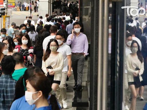 【新冠肺炎】新增5宗輸入確診個案 全部感染變種病毒 - 香港經濟日報 - TOPick - 新聞 - 社會