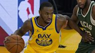 Warriors player can't play in home games due to vaccine status