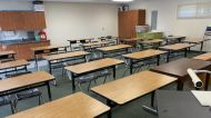 Vista middle school teacher: Lack of social distancing in her classroom 'frightening'