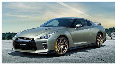 一台Nissan GT-R各自表述 澳洲停止販售日本發表2022年式