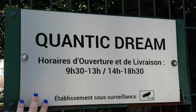 《暴雨殺機》、《底特律:變人》 工作室 Quantic Dream 將在 2023 年推出《 星際大戰》多人開放世界遊戲 - Cool3c
