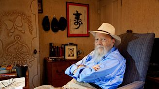 Herman Wouk, author of 'The Caine Mutiny' and 'The Winds of War,' dies at 103