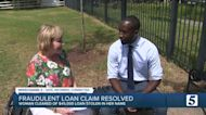 A year after thieves used her identity for a $45,000 loan, SBA has cleared her name