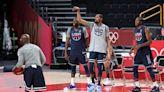 NBA爭冠三球星緊急救援 美夢幻隊明戰法國