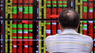 外資賣超136億 航運鋼鐵軟 台股周線跌1,457點 - 工商時報