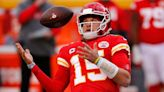 Patrick Mahomes still in concussion protocol, meeting with doctors Friday