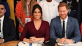 Meghan Markle and Prince Harry's Archewell Lands a Multiyear Partnership with Procter & Gamble
