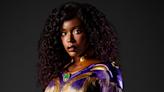 Titans Reveals Starfire's New Supersuit