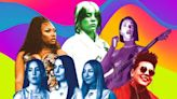 Life Is Beautiful's Las Vegas festival bill shines with female star power