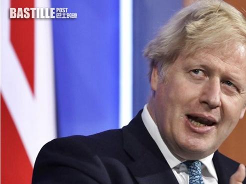 印度變種病毒個案急增 英首相約翰遜:「封城令」放寬或受阻   大視野