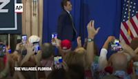 GOP lawmakers hold rally in Florida
