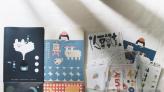 是時候入手2020手帳迎新年!文青、潮人必備5款Schedule Book!