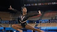 What's next for Simone Biles after pulling out of 2 events