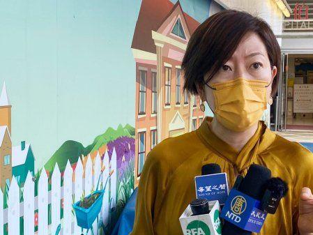 大紀元記者梁珍遭暴力襲擊送院 譴責中共下三濫打壓(視頻) - 何佳慧 - 時事追蹤