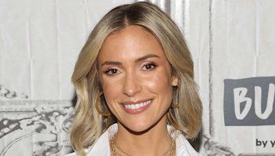 Kristin Cavallari Shuts Down Rumors She's in a 'Love Triangle': 'I'm Not Dating Anybody'