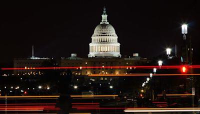 天下晨間新聞 共和黨阻殺法案,美國公債違約命懸一線 天下雜誌