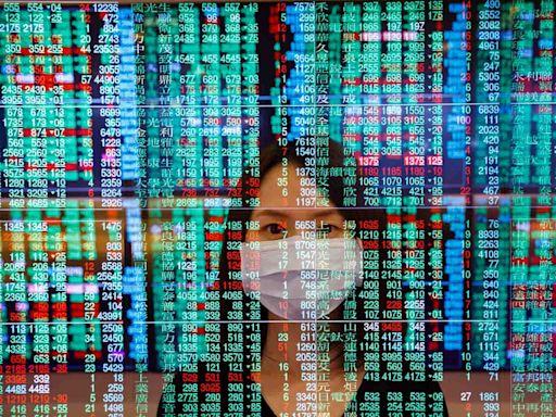 台股15165信心保衛戰 金融業超前規劃第四級封城|天下雜誌