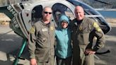 Palo Alto woman found safe after missing for two days in Sierra National Forest