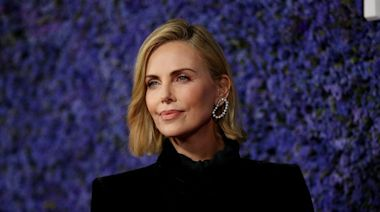 Charlize Theron Signs First-Look TV Deal With HBO and HBO Max
