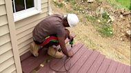 U.S. homebuilders upbeat; Zillow hits pause