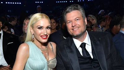 See Blake Shelton Get Candid About How His Love Story With Gwen Stefani Began on The Voice