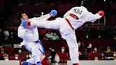 WWE Crown Jewel: Saudi Arabia's silver medalist Tareg Hamedi makes surprise appearance
