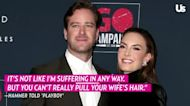 Armie Hammer Apologizes for Calling Lingerie-Clad Woman in Bed 'Ms. Cayman'