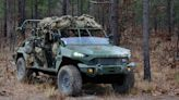 General Motors returns to battlefield with new Army infantry vehicle
