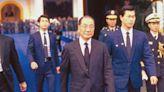 歷史新新聞》李登輝繼位的第一戰,宮廷派拱俞國華搶黨魁-新新聞