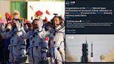 神舟12號 歐俄祝賀taikonauts升空成功 中國官媒拒用「中式英文」好尷尬?   蘋果日報
