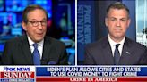 Chris Wallace Accuses GOP Of Defunding Police In Testy Fox Interview