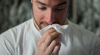 接種疫苗後打噴嚏可能是染疫徵兆 台醫生:如出現這情況快去檢測
