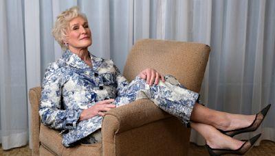 Glenn Close on 8 Oscar nods with no wins: I am not a loser