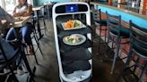 California restaurant turns to robot for help as it struggles to hire