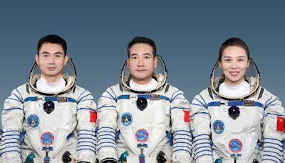 首次挑戰太空「出差」半年!神十三航天員:每個人都將創造新紀錄
