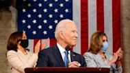 Biden administration goes on 'Getting America back on track' tour