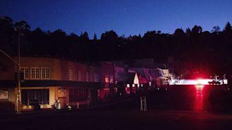 California Can Expect Blackouts For A Decade, Says PG&E CEO