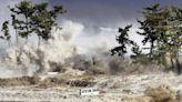 Diego Melgar: Developing Early Tsunami Warning Systems   NASA Applied Sciences