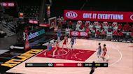 Game Recap: Nets 132, Hawks 128