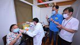 【疫苗接種】北區民政事務處辦長者疫苗講座及接種活動 聶德權再籲市民盡快打針 - 香港經濟日報 - TOPick - 新聞 - 社會