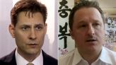 Two Canadians imprisoned by China have been released, Prime Minister Trudeau says | NewsChannel 3-12