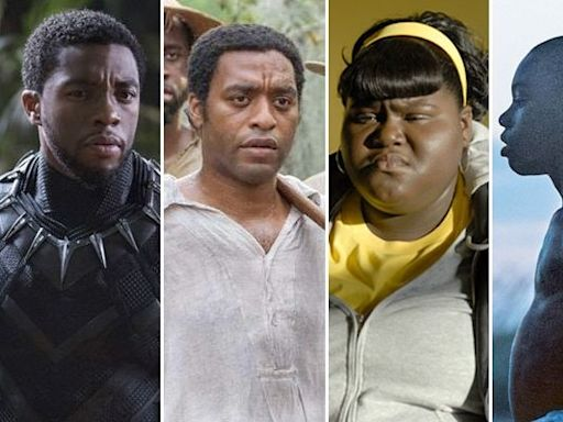 All 9 Oscar Best Picture Nominees With a Black Director, From 'Precious' to 'Judas and the Black Messiah' (Photos)