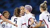 Tokyo Olympics: MAGA conservatives celebrate loss of US women's soccer team