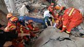 信報即時新聞 -- 湖北十堰氣爆拘8人 包括中國燃氣附屬總經理
