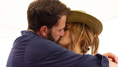 J-Lo and Ben Affleck make relationship official as she marks 52nd birthday on Instagram