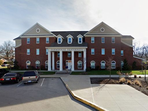 Kentucky student found unresponsive at fraternity dies of 'presumed alcohol toxicity'