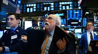 通膨隱憂再起 全球股市拉回 | Anue鉅亨 - 基金