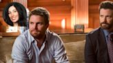 Arrow star Stephen Amell, EP Beth Schwartz on how the premiere ignites 'Crisis'